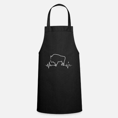 Beef Bull beef cow - Cooking Apron