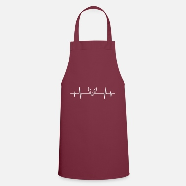 Nimbus Pulse EKG Golden Snitch Quidditsch Potter Harry - Apron