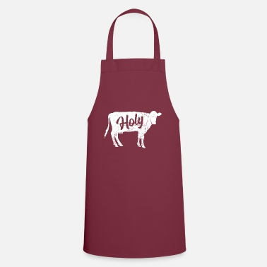 Vache Vaches vaches - Tablier