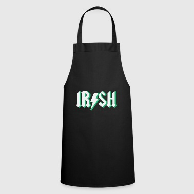 St Patricks Day IRISH st patrick's day - Cooking Apron