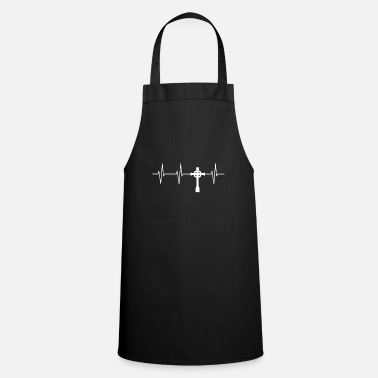 Christian Christianity - Apron