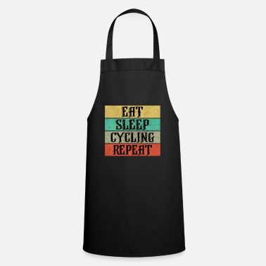 Sleep Cycling cycling - Apron