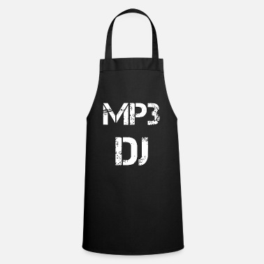 Mp3 DJ MP3 - Tablier