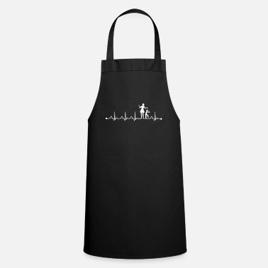 Customs Puppetry Heartbeat - Apron