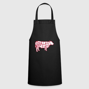 Beef Beef - Cooking Apron