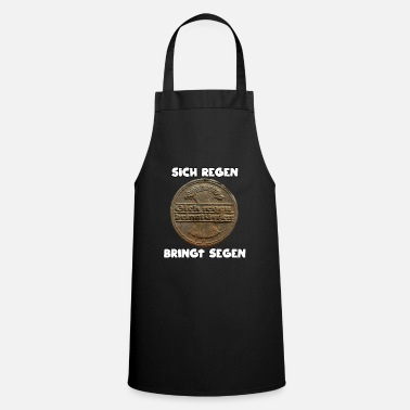 Search Rain brings blessings - Cooking Apron