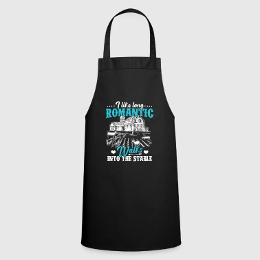Agriculture Agriculture Farm Gift · Romantic - Cooking Apron