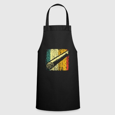 Smoking cigar tobacco - Cooking Apron