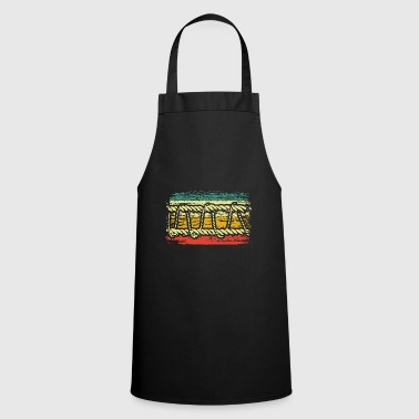 Knot sailor - Cooking Apron