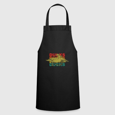 ducks - Cooking Apron