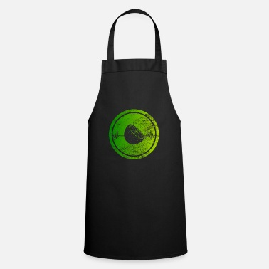Lemonade Lemon ECG - Cooking Apron