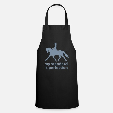 Dressage Dressage award - dressage horse - riding - dressage - Apron