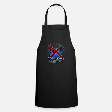 Plant Grounds plumber - Cooking Apron