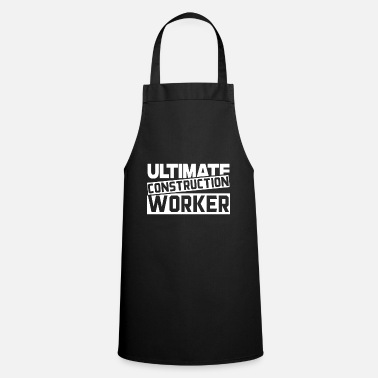Construction Construction worker Construction worker Construction worker Construction worker - Apron