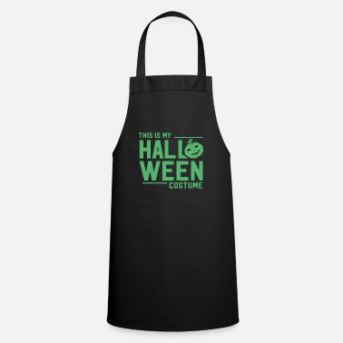 Dress Up Dress up Halloween - Apron