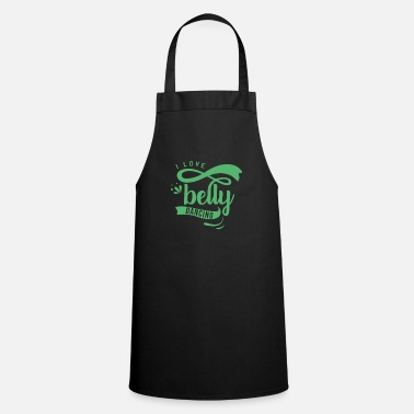 Belly Belly dance Dance Belly belly dancer dancing - Apron