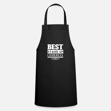 Best Comedian Best Stand Up Comedian - Apron