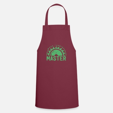 Turn Turning wood turning wood turning wood turning - Apron