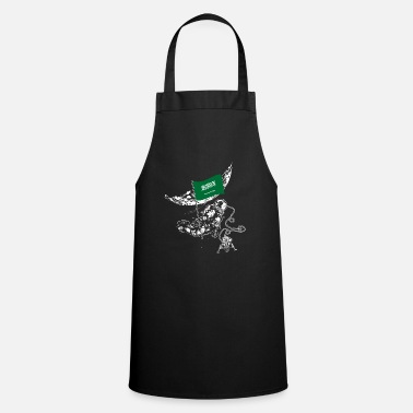 Arabia Saudi Arabia - Cooking Apron