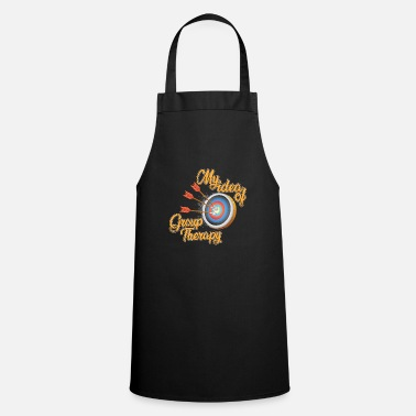 Therapy therapy - Apron