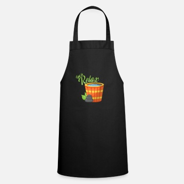 Recreational recreation - Cooking Apron