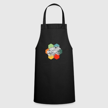 Frog Toad Unke Lurch Amphibian - Cooking Apron