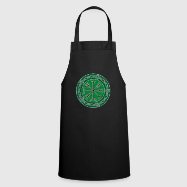 Early Middle Ages Reenactment Vikings - Cooking Apron