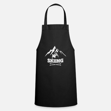 Alps Alps - Cooking Apron
