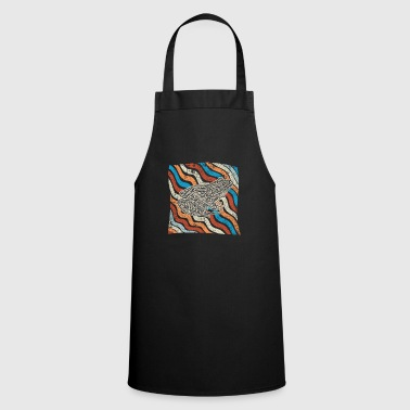 Frog toad gift idea - Cooking Apron