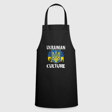 Ukrainian culture - Cooking Apron
