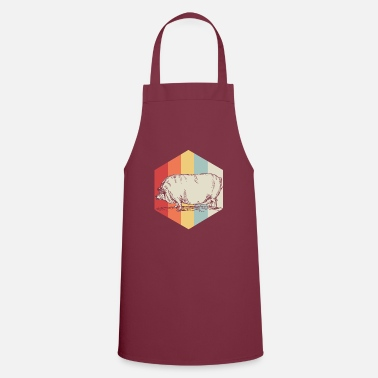 Sow sow - Apron
