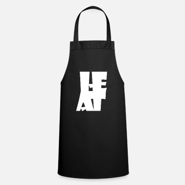 Heat Heat - Cooking Apron