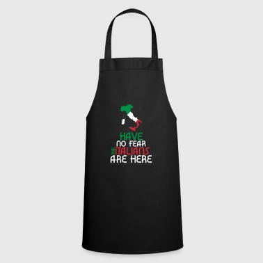 Roma Italy Rome scared - Cooking Apron
