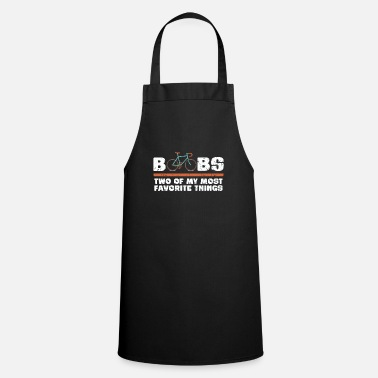 Cycling Cycle - Cooking Apron