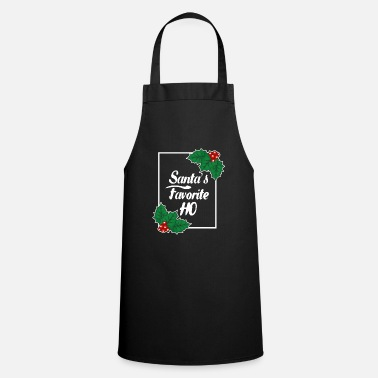 Irish Christmas Funny Sayings Funny Winter - Cooking Apron