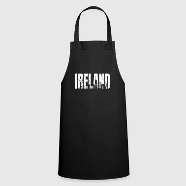 City Ireland - Cooking Apron