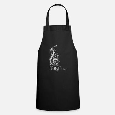 Composer Clef composer - Cooking Apron