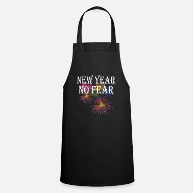 New Years Eve New Year's Eve - Apron