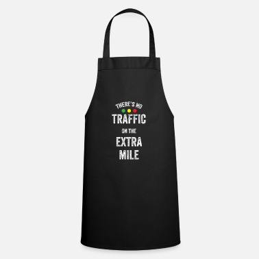 Traffic No traffic - Cooking Apron