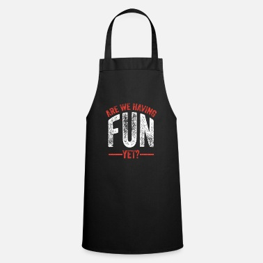Fun Fun - Cooking Apron