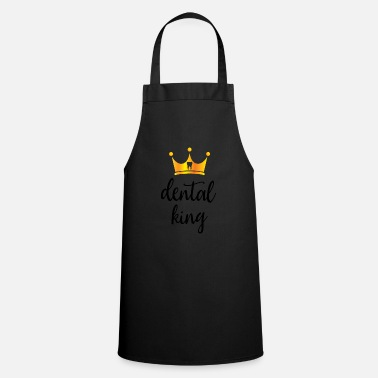 Tooth Dentistry Dentist Oral Surgeon Teeth Gift - Cooking Apron