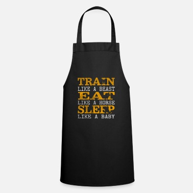 Motto Gym Motto - Cooking Apron