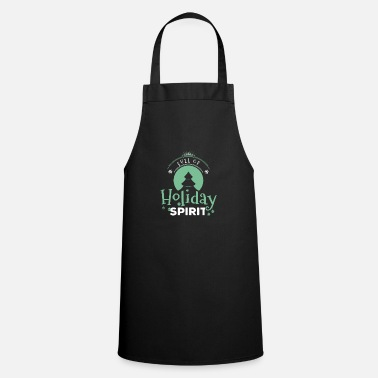 Christmas Holiday - Apron