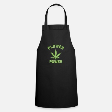Grass grass - Cooking Apron