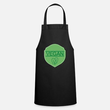 Health Vegan Health Protection des animaux - Tablier de cuisine
