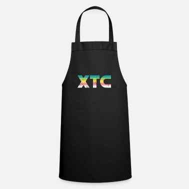 Recreational XTC stimulant synthetic drug - Cooking Apron