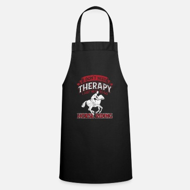 Ride Out Riding time out - Cooking Apron