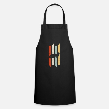 Paw British shorthair cats gift - Cooking Apron