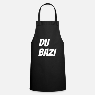 Munich YOU BAZI - Cooking Apron