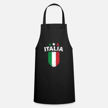 National Italy - Cooking Apron